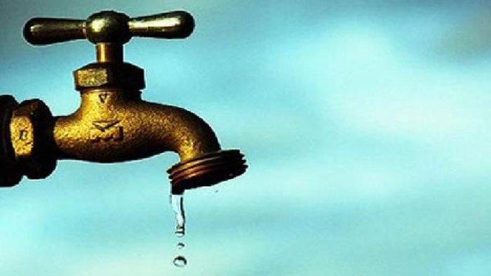 Krisis Air di Kota Kupang dari Tahun ke Tahun, Siapa yang Lebih Kreatif?