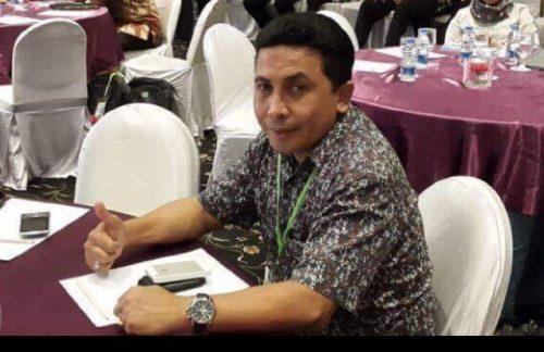 Hari Ini, Johni Otemoesoe Dilantik jadi Dirut PDAM Kota Kupang