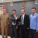 Wali Kota Kupang Minta Johni Ottemoesoe Segera Selesaikan Masalah Air Bersih