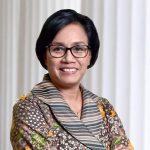Sri Mulyani Dinobatkan sebagai Menteri Terbaik di Dunia