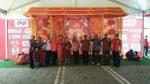 Wakil Wali Kota Kupang Hadiri Perayaan Imlek CV NAM Group