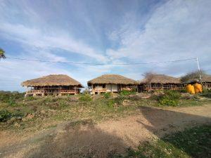 Pemprov NTT Bangun Cottage di Pantai Liman–Semau