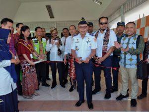 Dimonim Air Bawa Spirit Baru dalam Pembangunan Wilayah Kepulauan di NTT