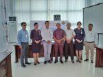 Bank NTT dan Politani Negeri Kupang Sepakat Lakukan Pemberdayaan Mahasiswa