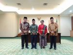 Sah, Menteri Agama Lantik Harun Natonis jadi Rektor IAKN Kupang