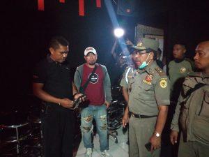 Cegah Penyebaran Corona, Pemkot Kupang Sidak di Tempat Hiburan Malam