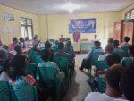Penderita Stunting di Desa Teun–Belu Sebanyak 335 Anak, Legislator Nandi Taek Kaget
