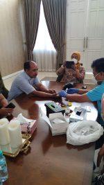 Wali Kota Kupang Negatif Corona