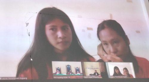 Dua Remaja Pelaku Penganiayaan di Kupang Tak Ajukan Keberatan