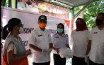 WVI Bantu APD, Wali Kota Harapkan Sinergitas untuk Lawan Covid-19