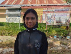 Meski Lulus, Siswi Ini Mengaku Kecewa Karena UN Ditiadakan