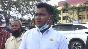 Legislator Nandi Atok Dukung Polisi Tuntaskan Kisruh Organisasi Veteran