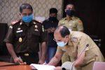Wali Kota Kupang Siap Laksanakan Kesepakatan dengan Kejaksaan