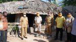 Wali Kota Kupang Kembali Bedah Rumah Tak Layak Huni