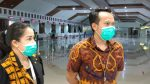 Angkasa Pura I Tetap Berlakukan Protokol Kesehatan di Bandara El Tari Kupang