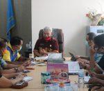 Kota Kupang jadi Kota Contoh Proyek CRIC