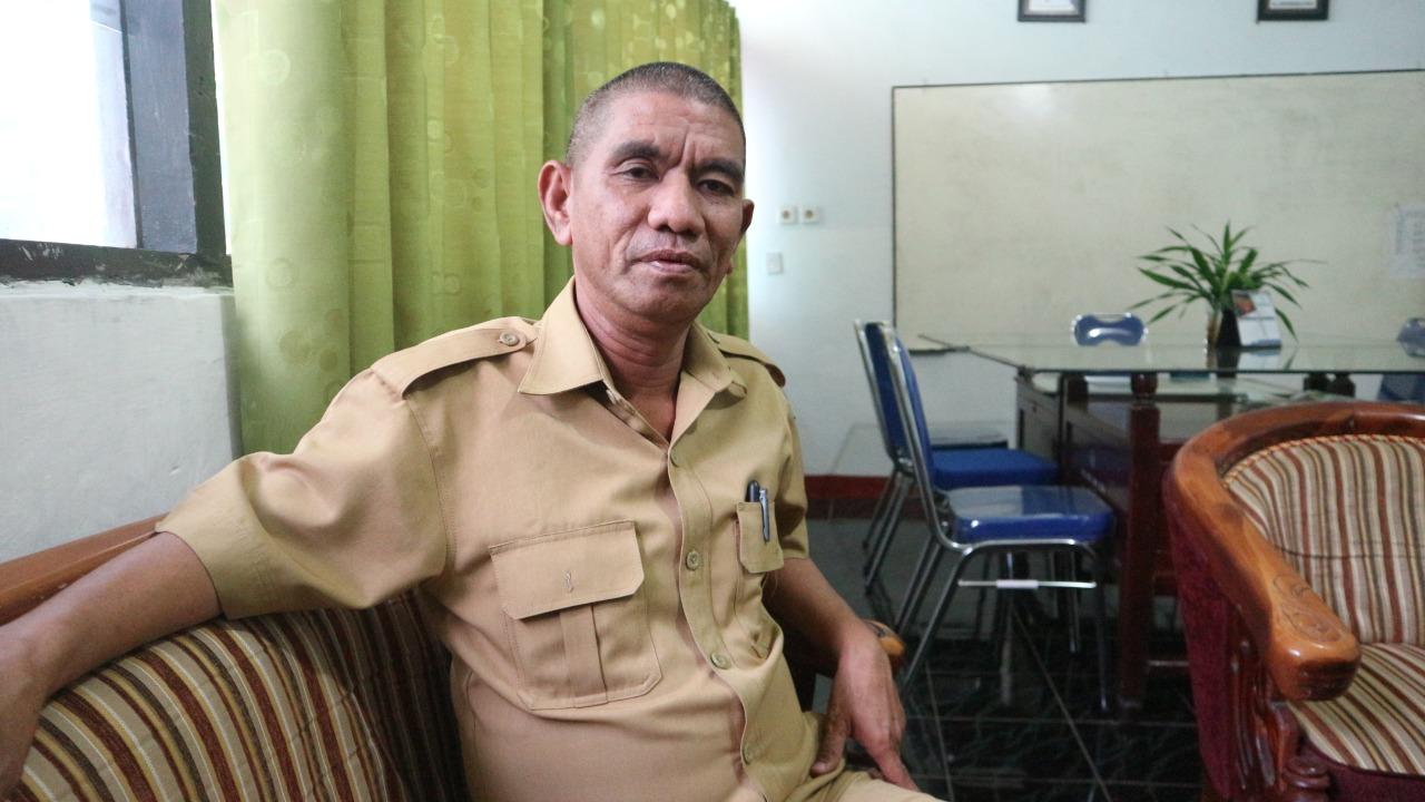 Pemkot Kupang Tidak Pernah Bongkar Rumah Milik Warga Lasiana