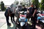 Lima Puskesmas di Kota Kupang Dapat Bantuan Sepeda Motor
