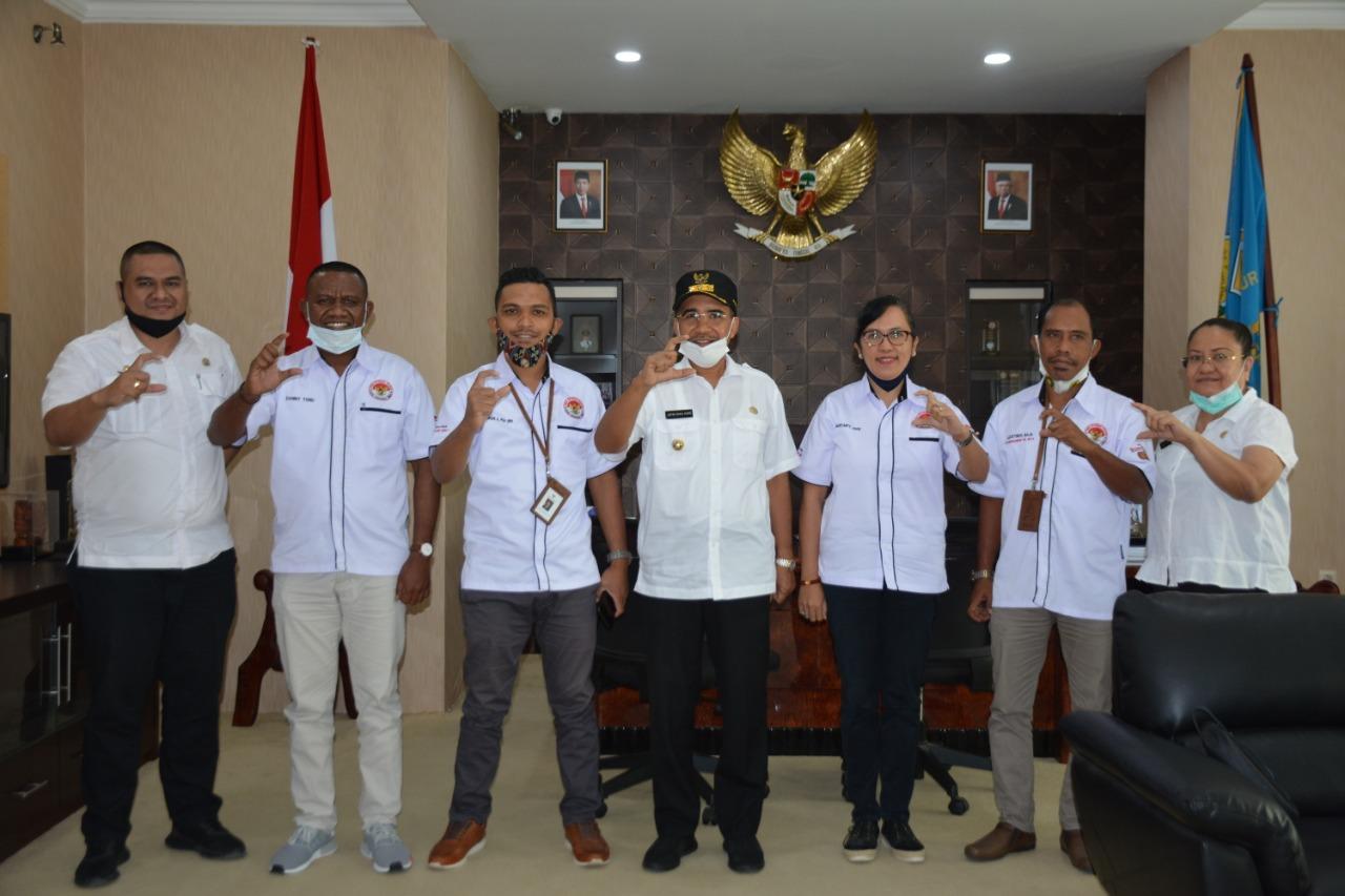 Komisi Informasi Publik Kota Kupang Segera Dibentuk