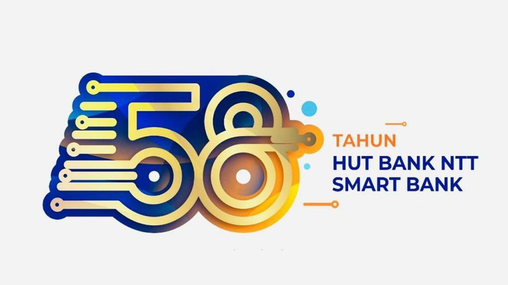 Puncak HUT ke-58, Bank NTT Launching Lima Program Baru