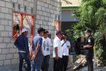 Pakai Uang Pribadi, Wali Kota Kupang Beli Perabot Rumah yang Dibedah