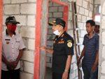 Komitmen Pemkot Kupang Lanjutkan Program Bedah Rumah