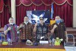 Untuk Pertama Kali, Kota Kupang Raih Opini WTP dari BPK