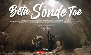 "Launching Video Klip ""Beta Sonde Toe"", Actry Mevy Amalo: NTT Punya Potensi Luar Biasa"