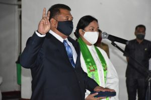 Sekda Kota Kupang Harus Pastikan Program Prioritas Berjalan Sesuai Perencanaan
