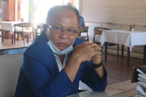 Komitmen Awang Notoprawiro Saat Terpilih Kembali sebagai Ketua PAN NTT