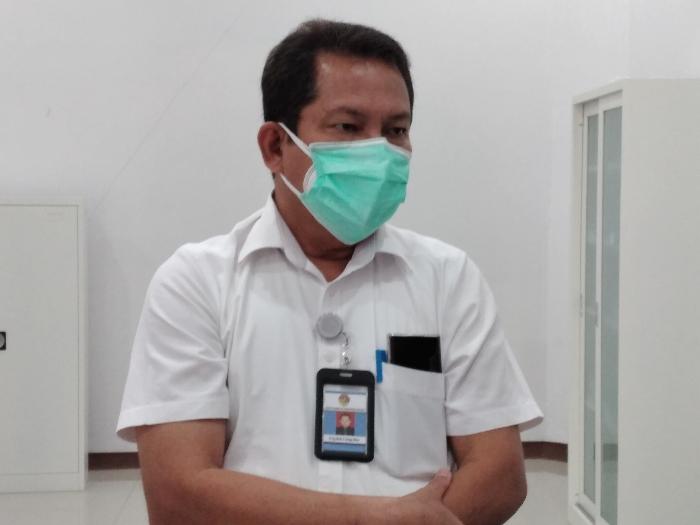 Baru Empat Pasangan Cabup – Cawabup di NTT yang Jalani  Pemeriksaan Kesehatan