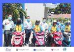 Bank NTT Fasilitasi Ojek Online Lokal Kupang Jack