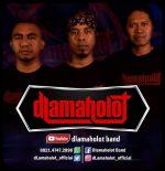 Vakum Hampir 10 Tahun, DLamaholot Band Kembali Luncurkan Album Terbaru