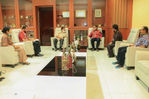 Oktober 2020, Menteri Agama Resmikan IAKN Kupang