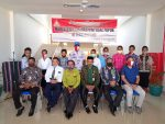 Terima Mahasiswa Asal Papua, Rektor IAKN Kupang: Mereka Adalah Saudara Kita