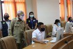 491 Peserta Ikut SKB CPNS Kota Kupang