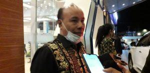 KRN Persiapkan Pelantikan Harry Aleksander Riwu Kaho sebagai Dirut Bank NTT