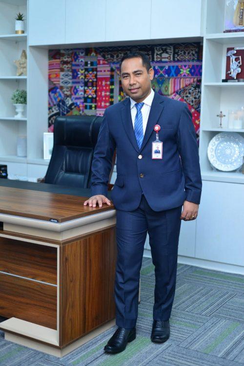 Karyawan Bank NTT yang Positif Covid-19 Jalani Karantina Mandiri, Pelayanan Tetap Berjalan