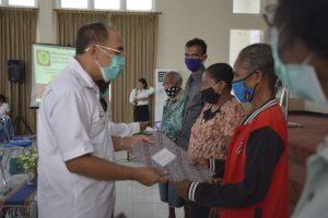 145 Warga Kota Kupang Terima Bantuan Rumah Swadaya