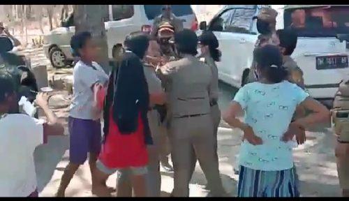 Kekerasan di Pubabu–Besipae, Komnas HAM Kirim Surat Protes ke Gubernur NTT