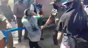Kekerasan Terhadap Warga Pubabu–Besipae Terjadi, Ada yang Sampai Pingsan