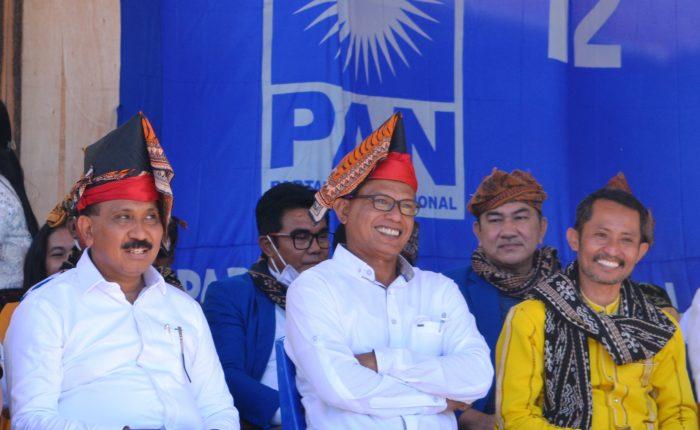 Harapan Besar Warga Sabu di Kupang untuk Takem Radja Pono–Hegi Radja Haba