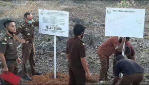 Penerima Tanah dari Jonas Salean Akan Bersaksi di Pengadilan