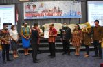 Dinas PMPTSP Kota Kupang Mulai Terapkan SMM SNI ISO