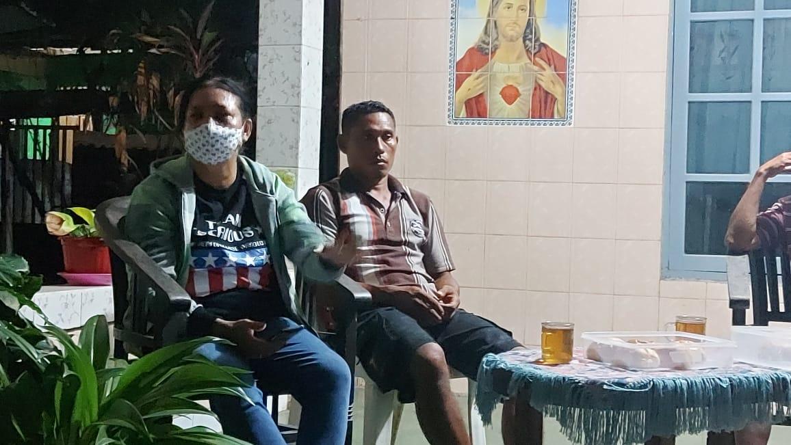 Vonis COVID-19 Terhadap Almarhum JN Dinilai Janggal, Keluarga Tak Diswab