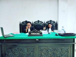 Tiga Terdakwa Kasus Korupsi Dana Desa Wawo Wae Ngada Divonis Berbeda