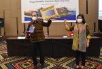 Raih WTP, Pemkot Kupang Terima Penghargaan dari Menteri Keuangan