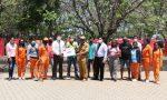 Aksi Sosial OJK NTT Jelang HUT ke-9