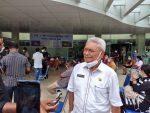 Wakil Wali Kota Kupang Terpapar Corona, Warga Diminta Taat Protokol Kesehatan