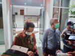 Diperiksa 9 Jam di Kejati NTT, Bupati Manggarai Barat Dicecar 59 Pertanyaan